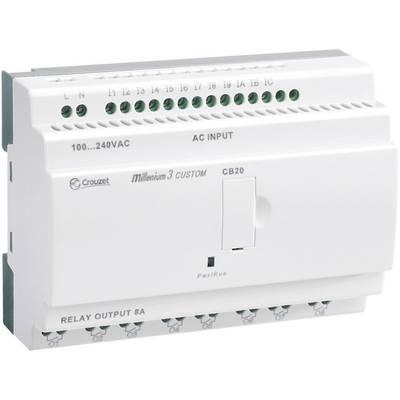 SPS-Steuerungsmodul Crouzet Millenium 3 Smart CB20 R 88974031 24 V/DC Preisvergleich