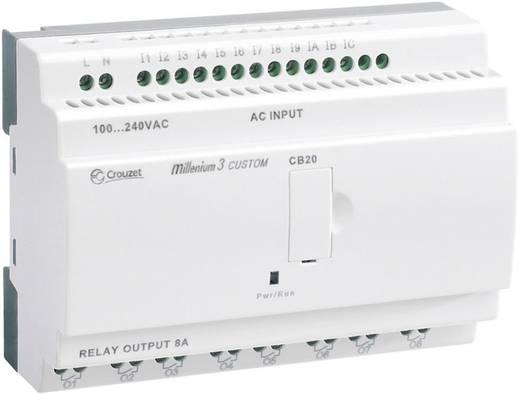 SPS-Steuerungsmodul Crouzet Millenium 3 Smart CB20 R 88974031 24 V/DC