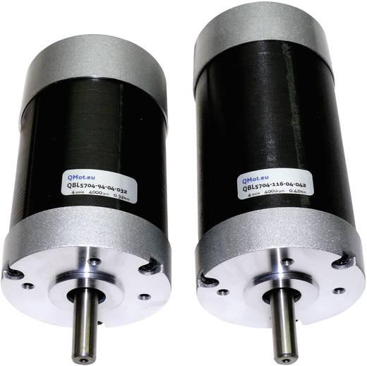 Schrittmotor Trinamic QBL5704-116-04-042 0.42 Nm 6.6 A Wellen-Durchmesser: 8 mm