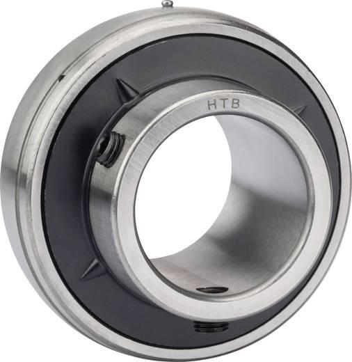 Spannlagereinsatz HTB UC 204 / YAR 204 / GYE 20 KRRB Bohrungs-Ø 20 mm Außen-Durchmesser 28.5 mm