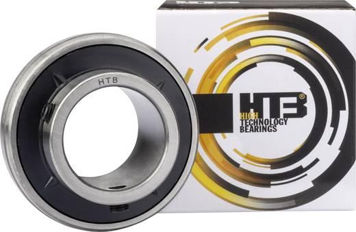 Spannlagereinsatz HTB UC 207 / YAR 207 / GYE 35 KRRB Bohrungs-Ø 35 mm Außen-Durchmesser 47 mm