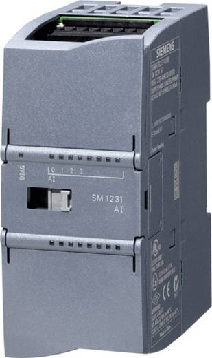 SPS-Analogeingabemodul Siemens S7-1200 SM 1231 6ES7231-4HF32-0XB0 24 V
