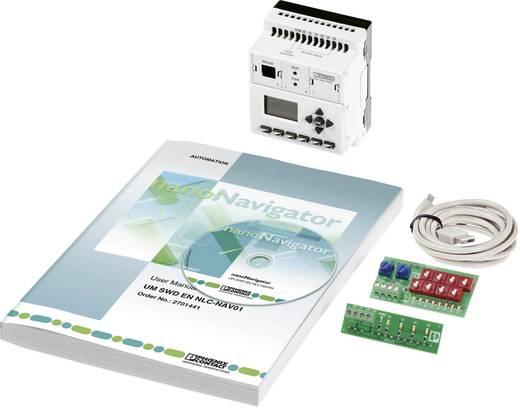 SPS-Starterkit Phoenix Contact NLC-START-01 2701399 24 V/DC