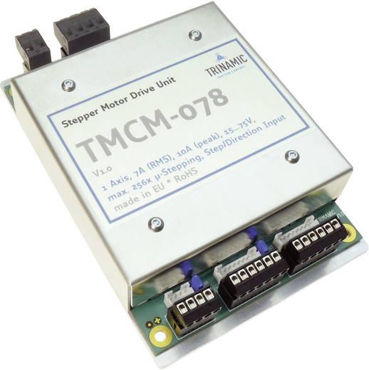 Schrittmotor-Leistungstreiber (Endstufe) TMCM-078