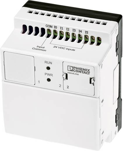 SPS-Steuerungsmodul Phoenix Contact NLC-050-024D-06I-04QTN-00A 2701030 24 V/DC