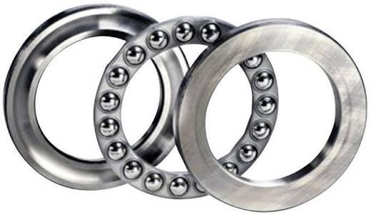 Rillenkugellager axial UBC Bearing 51101 Bohrungs-Ø 12 mm Außen-Durchmesser 26 mm Drehzahl (max.) 6700 U/min