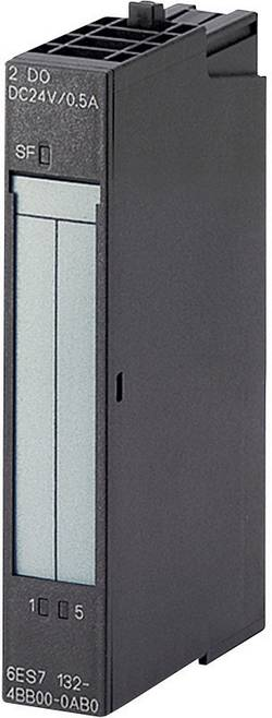 PLC rozširujúci modul Siemens ET200S 6ES7131-4BD01-0AA0, 24 V/DC