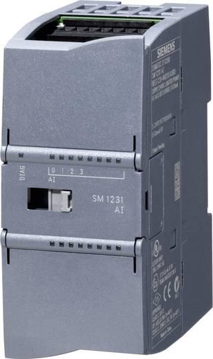 SPS-Analogeingabemodul Siemens SM 1231 6ES7231-4HD32-0XB0 35 V