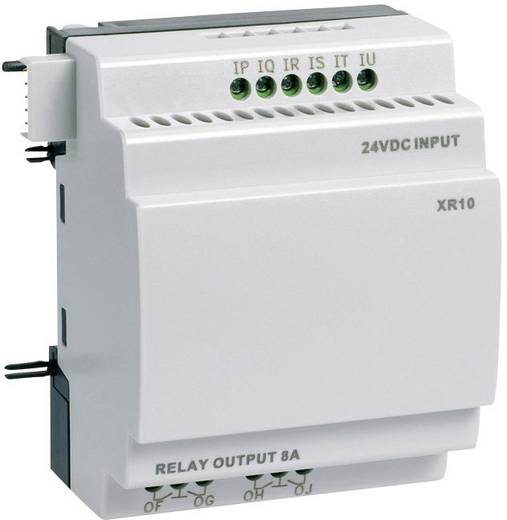 SPS-Steuerungsmodul Crouzet Millenium 3 XE10 88970323 230 V/AC