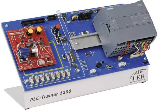 Erweiterungsmodul IKH Lehrsysteme 200100_S 200100_S 24 V/DC