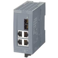 Průmyslový ethernetový switch Siemens, SCALANCE XB004-1