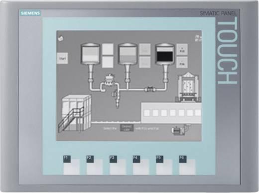 SPS-Displayerweiterung Siemens SIMATIC KTP600 6AV6647-0AB11-3AX0 320 x 240 Pixel