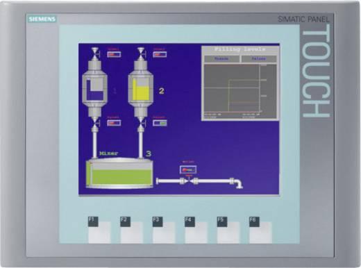 SPS-Displayerweiterung Siemens SIMATIC KTP600 6AV6647-0AD11-3AX0 320 x 240 Pixel