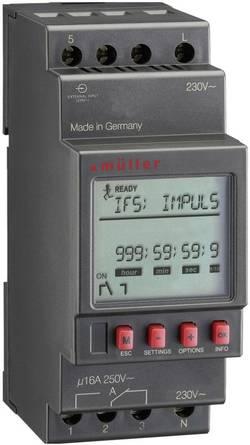 Digitální spínací hodiny Müller MR 28.10 pro, 230 V/AC