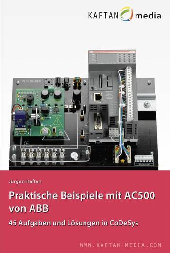 Praktische Beispiele mit ABB AC500 Ausgabe im DIN A4-Ordner