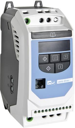 Peter Electronic Frequenzumrichter VD i 750/3E2 7.5 kW 3phasig 400 V