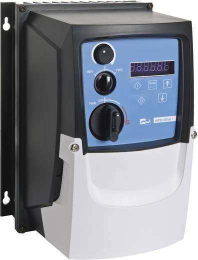Frequenzumrichter Peter Electronic VD i 110/E/IP66 1.1 kW 1phasig 230 V