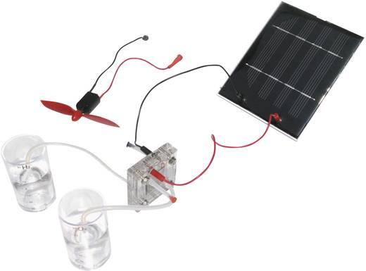 Experimentier-Set Horizon Brennstoffzellen Power-Set FCJJ-16 ab 12 Jahre