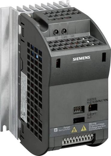 Siemens Frequenzumrichter SINAMICS G110 0.12 kW 1phasig