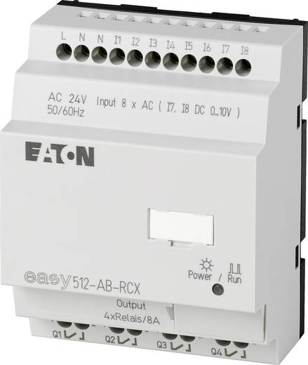 SPS-Steuerungsmodul Eaton easy 512-AB-RX 274102 24 V/AC