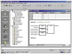 Softvér Siemens STEP 7-Micro/WIN V4 Upgrade 6ES7810-2CC03-0YX3