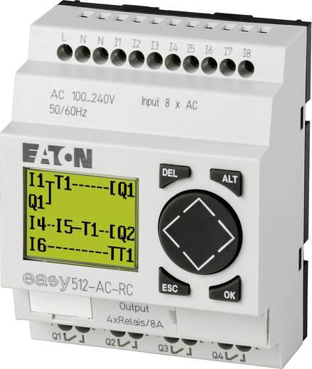 SPS-Steuerungsmodul Eaton EASY512-AC-RC 274104 115 V/AC, 230 V/AC