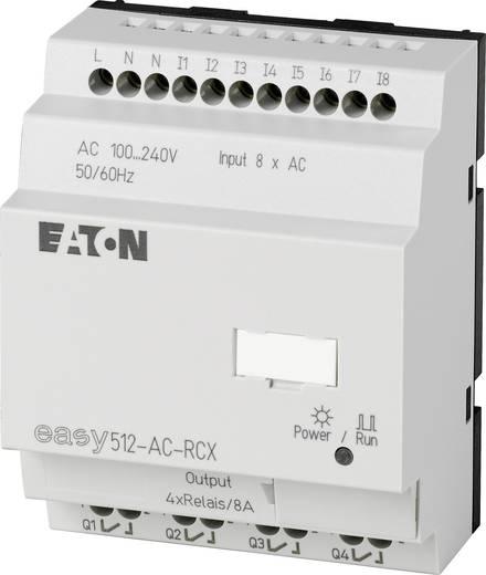 SPS-Steuerungsmodul Eaton EASY512-AC-RCX 274105 115 V/AC, 230 V/AC