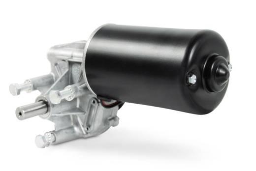 Gleichstrom-Getriebemotor DOGA DO25837102B00/3027 12 V 10 A 15 Nm 25 U/min Wellen-Durchmesser: 14 mm