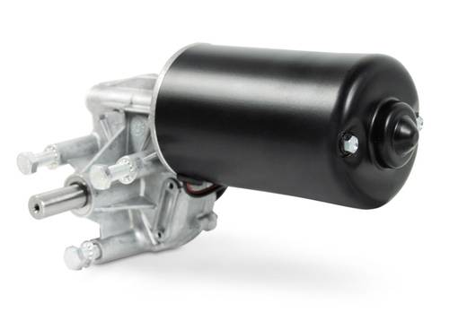 Gleichstrom-Getriebemotor DOGA DO25837103B00/3028 24 V 5 A 15 Nm 25 U/min Wellen-Durchmesser: 14 mm