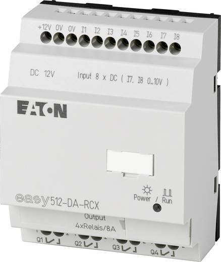 SPS-Steuerungsmodul Eaton EASY512-DA-RCX 274107 12 V/DC