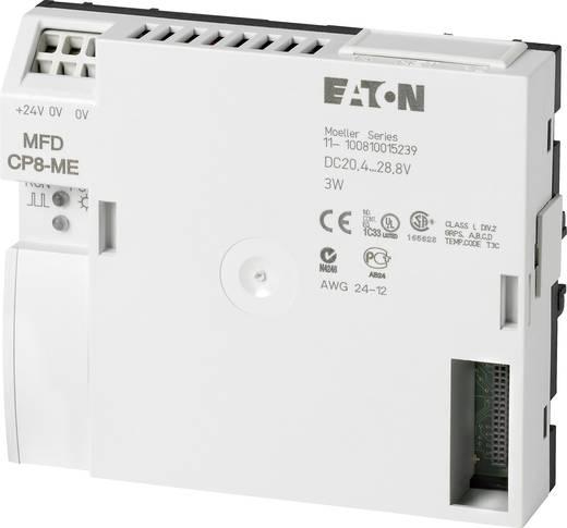 SPS-Erweiterungsmodul Eaton MFD-CP8-ME 267164 24 V/DC