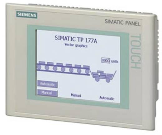 SPS-Displayerweiterung Siemens TP 177A 6AV6642-0AA11-0AX1 320 x 240 Pixel