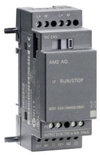 SPS-Erweiterungsmodul Siemens LOGO! AM2 AQ 6ED1055-1MM00-0BA1 24 V/DC