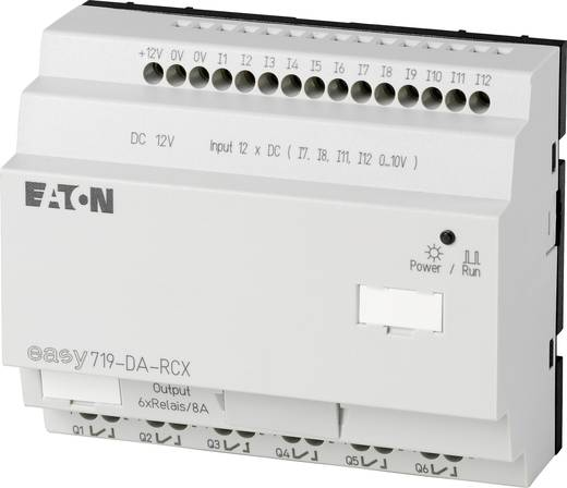 SPS-Steuerungsmodul Eaton easy 719-DA-RCX 274118 12 V/DC