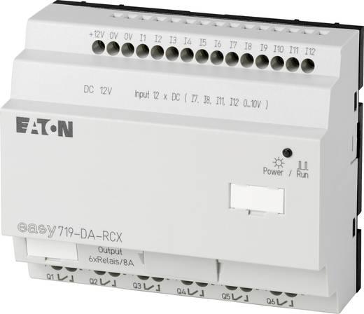 SPS-Steuerungsmodul Eaton EASY719-DA-RCX 274118 12 V/DC