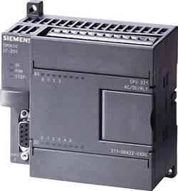 SIEMENS CPU 221 DC/DC/DC