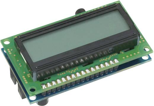 C-Control LCD Display 198330 I²C Passend für Serie: C-Control