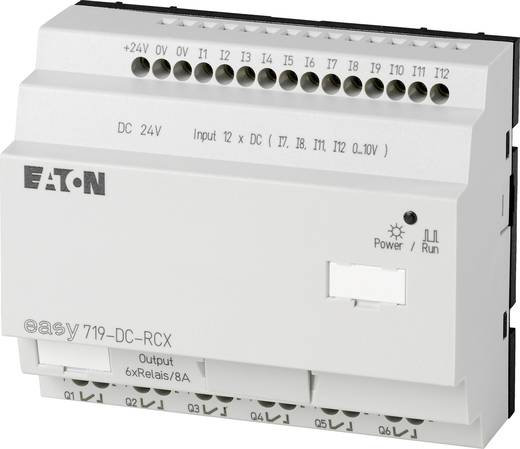 SPS-Steuerungsmodul Eaton easy 719-DC-RCX 274120 24 V/DC