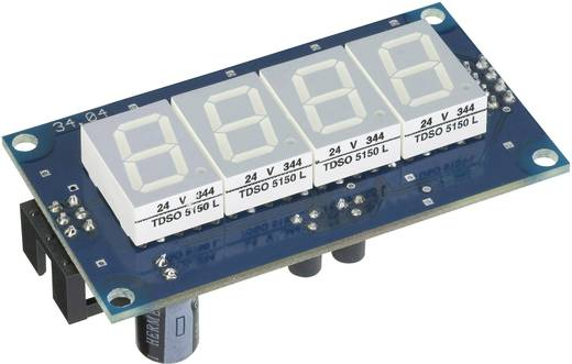 I²C-LED-Display-Modul
