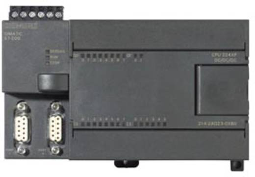 SPS-Steuerungsmodul Siemens CPU 224 XP DC/DC/DC 6ES7214-2AD23-0XB0 24 V/DC