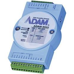 I / O modul DI / O Advantech ADAM-6052-D, 12 V/DC, 24 V/DC