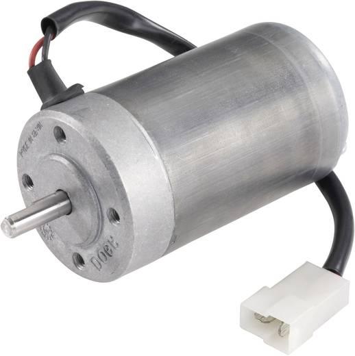 Gleichstrommotor DOGA DO16241012B00/3008 12 V 7.5 A 0.18 Nm 2800 U/min Wellen-Durchmesser: 8 mm