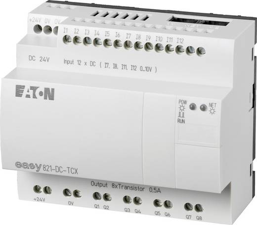 SPS-Steuerungsmodul Eaton easy 821-DC-TCX 256274 24 V/DC