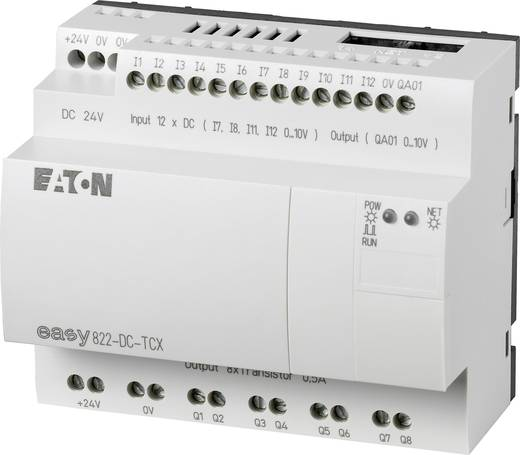 SPS-Steuerungsmodul Eaton easy 822-DC-TCX 256276 24 V/DC