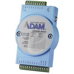 I / O modul DI / O Advantech ADAM-6051-D, 12 V/DC, 24 V/DC