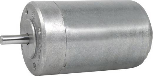 Gleichstrommotor DOGA DO16241095B00/3055 48 V 1.3 A 0.18 Nm 1500 U/min Wellen-Durchmesser: 7 mm