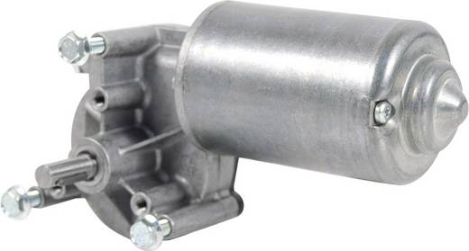 DOGA DO11191723B00/3064 Gleichstrom-Getriebemotor 24 V 2.5 A 5 Nm 40 U/min Wellen-Durchmesser: 10 mm