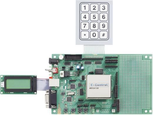 Einsteiger-Set C-Control Pro PRO Mega 128 Spar-Set