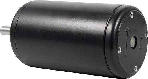 Gleichstrommotor DOGA DO16841113B04/3059 24 V 5.5 A 0.75 Nm 1000 U/min Wellen-Durchmesser: 8 mm