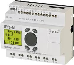 Riadiaci modul Eaton EC4P-221-MTXD1 106391, 24 V/DC